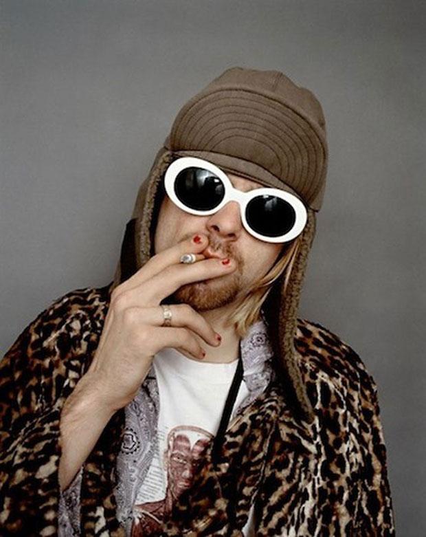 ultima foto de Kurt Cobain (6)