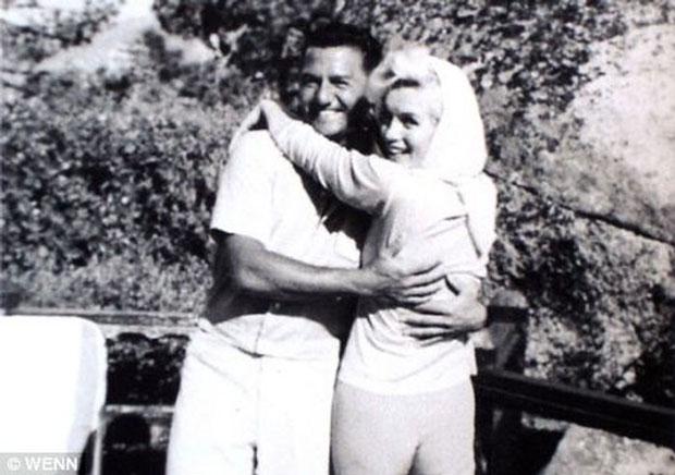 ultima foto de Marilyn Monroe (9)