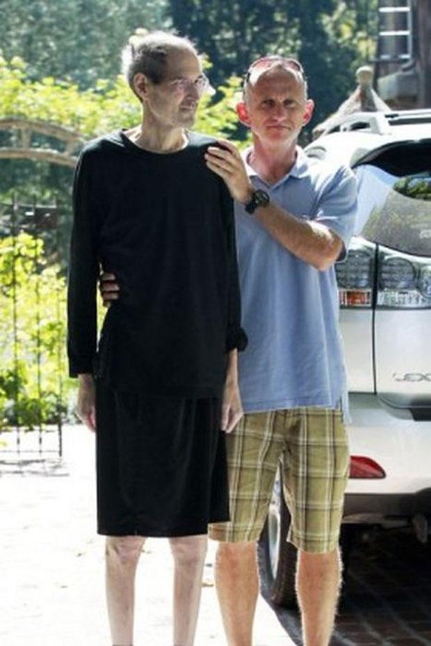 ultima foto de Steve Jobs (11)