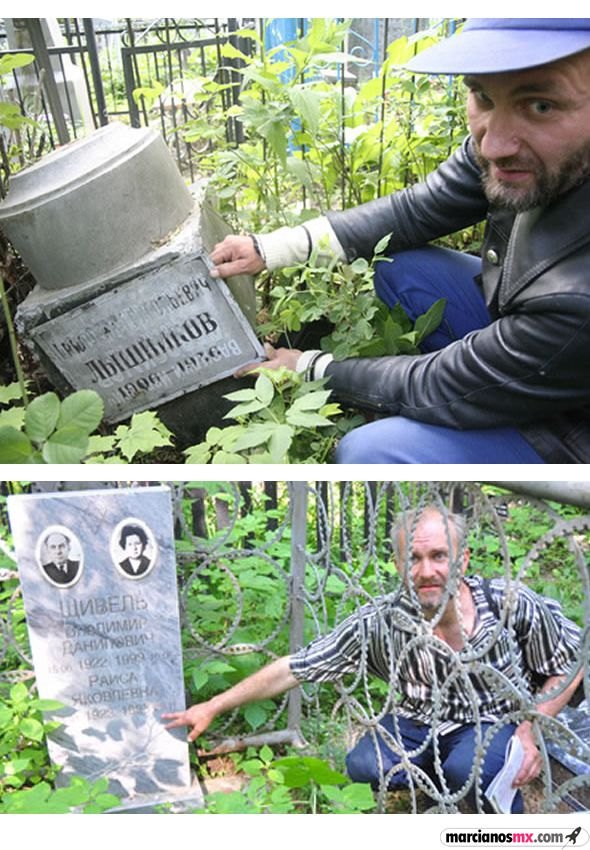 Anatoly Moskvin cementerio 2