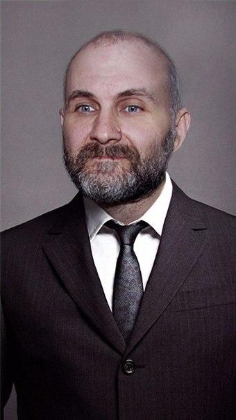 Anatoly Moskvin foto perfil