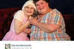 Hija asesina a su madre y publica su crimen en Facebook