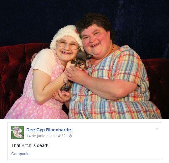 Dee Dee facebook
