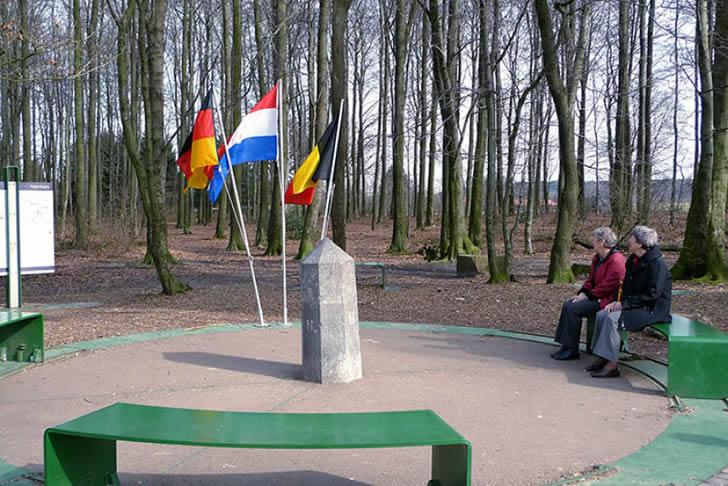 Fronteras entre paises  (10)