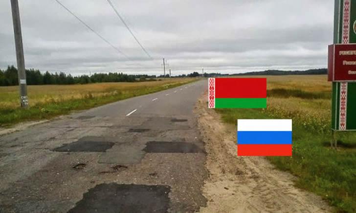 Fronteras entre paises  (12)