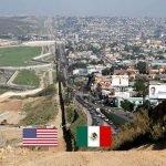 Interesantes fotografías de las fronteras internacionales