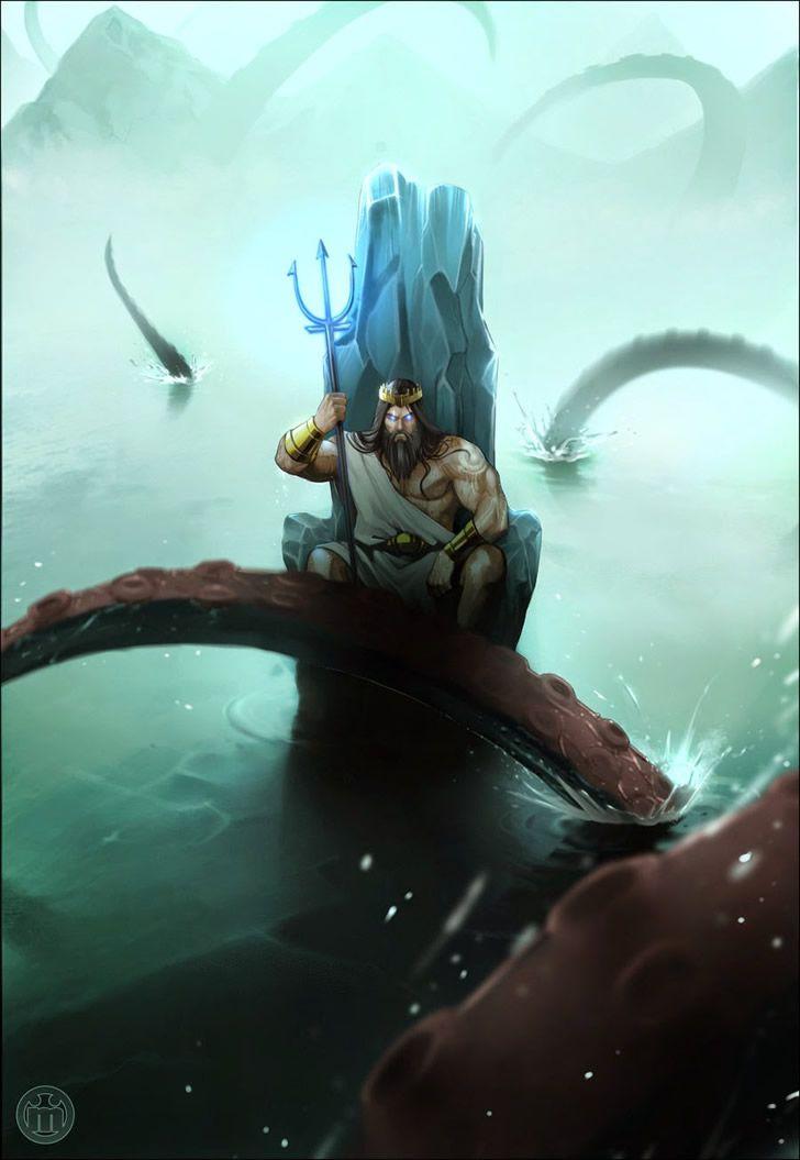 Poseidon arte (2)
