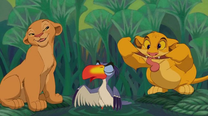 animales de disney version humanos (8)