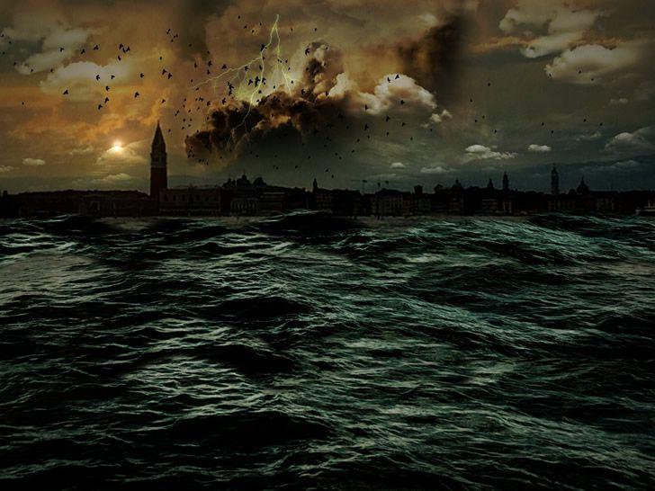 apocalipsis tormenta