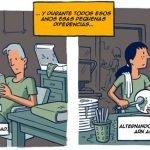 """""""En bandeja de plata"""", una historia sobre los privilegios"""