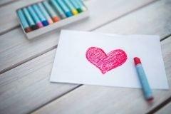Cada acto de amabilidad es una declaración de amor