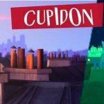 Cuando Cupido se equivoca, corto animado en 3D