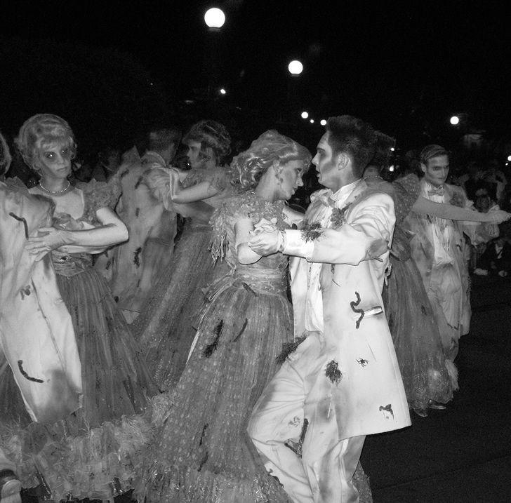 danza muertos