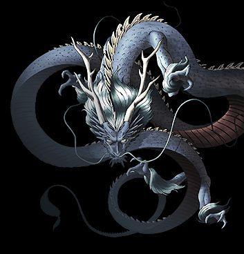 Seiryu (QingLong)