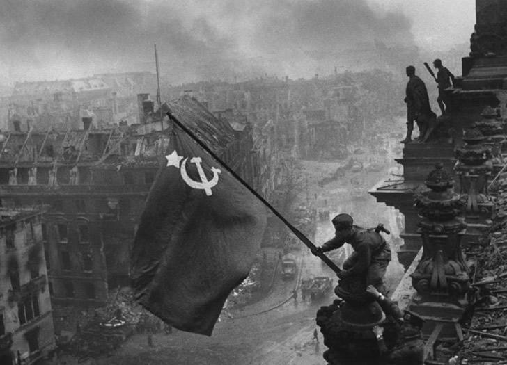 fotografias fantasticas segunda guerra mundial (1)