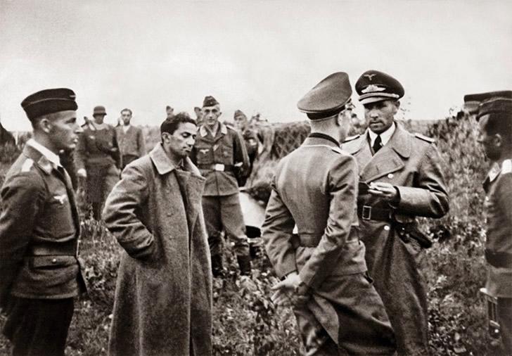 fotografias fantasticas segunda guerra mundial (10)