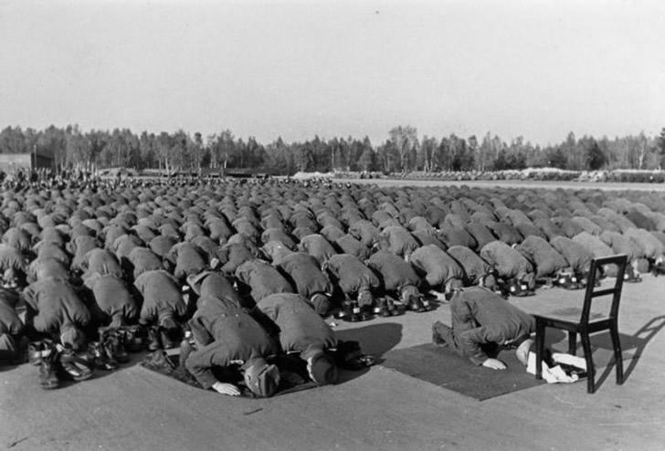 fotografias fantasticas segunda guerra mundial (2)