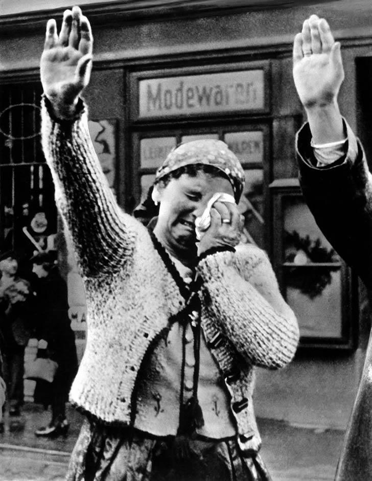 fotografias fantasticas segunda guerra mundial (4)
