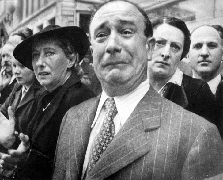 fotografias fantasticas segunda guerra mundial (5)