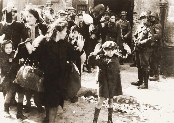 fotografias fantasticas segunda guerra mundial (6)
