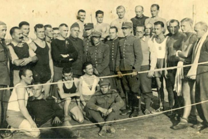 fotografias fantasticas segunda guerra mundial (8)