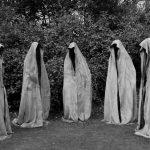 La danza de los muertos – Creepypasta