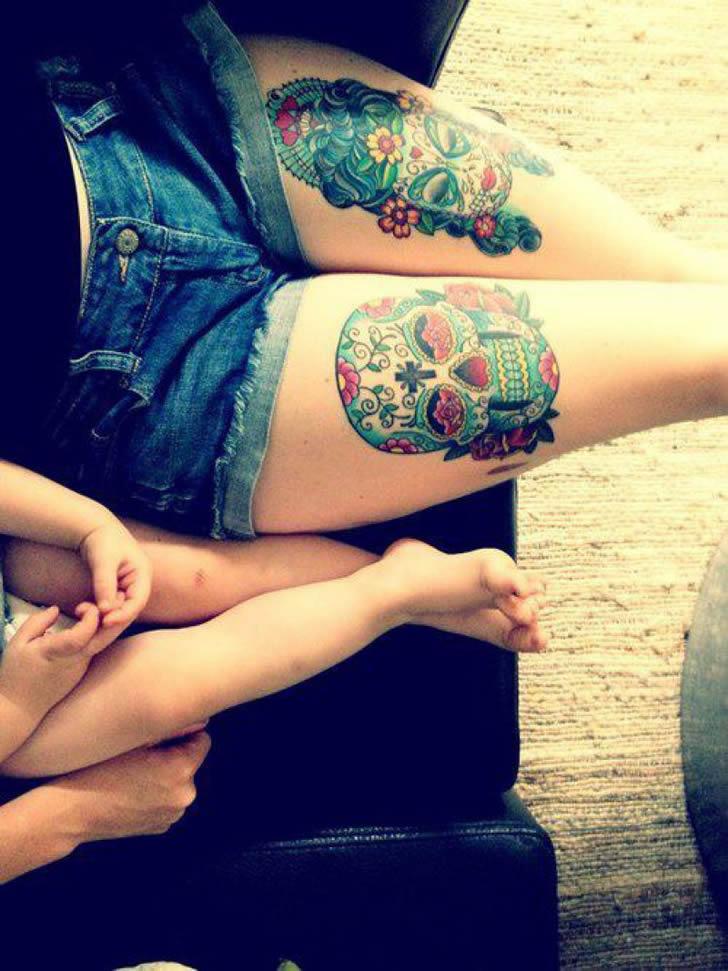 Padres tatuados 06