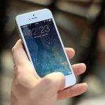 El teléfono podría aprovechar sus ondas de radio para aumentar duración de la batería