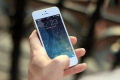 El teléfono podría aprovechar sus ondas de radio para aumentar duración de la ba...