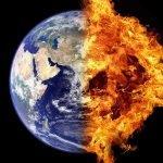 En septiembre un asteroide aniquilará a los humanos y Estados Unidos prepara al ejército