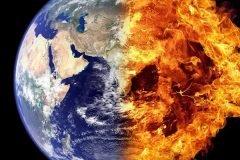 En septiembre un asteroide aniquilará a los humanos y Estados Unidos prepara al ...