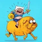 Ilustraciones: personajes famosos de la cultura pop envejecidos