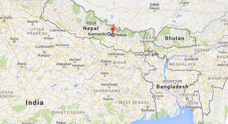 Hokse Nepal