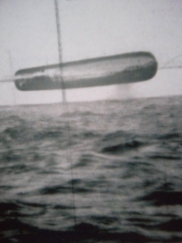 OVNI en el oceano artico (11)
