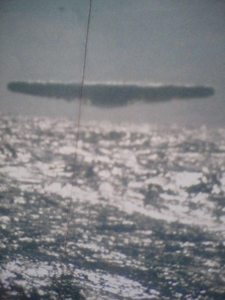 OVNI en el oceano artico (16)