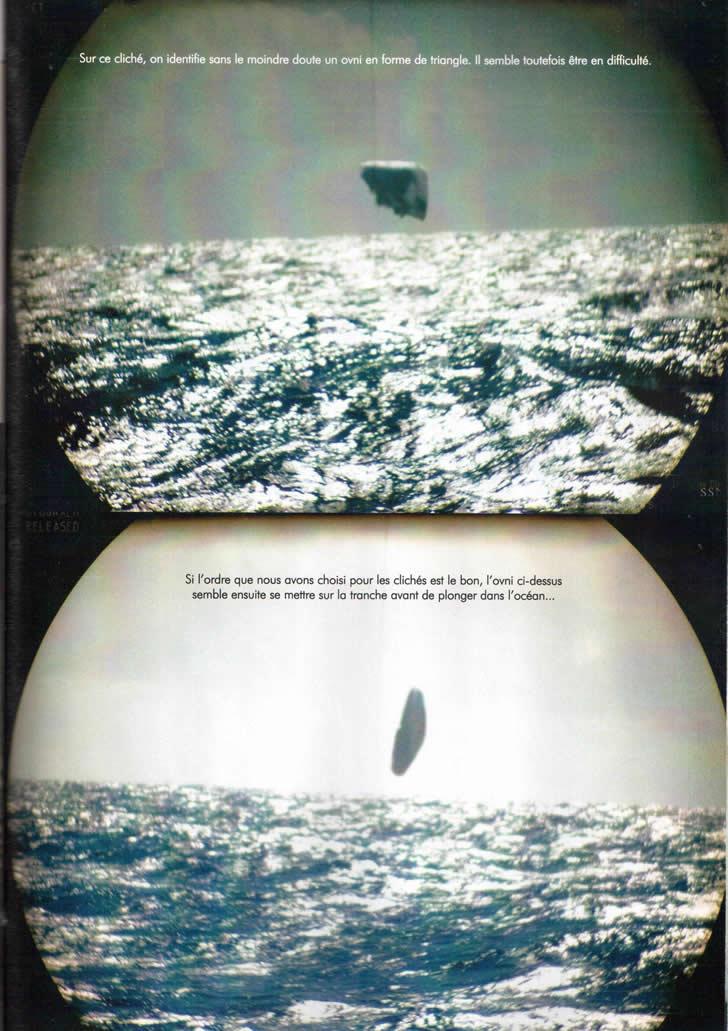 OVNI en el oceano artico (4)