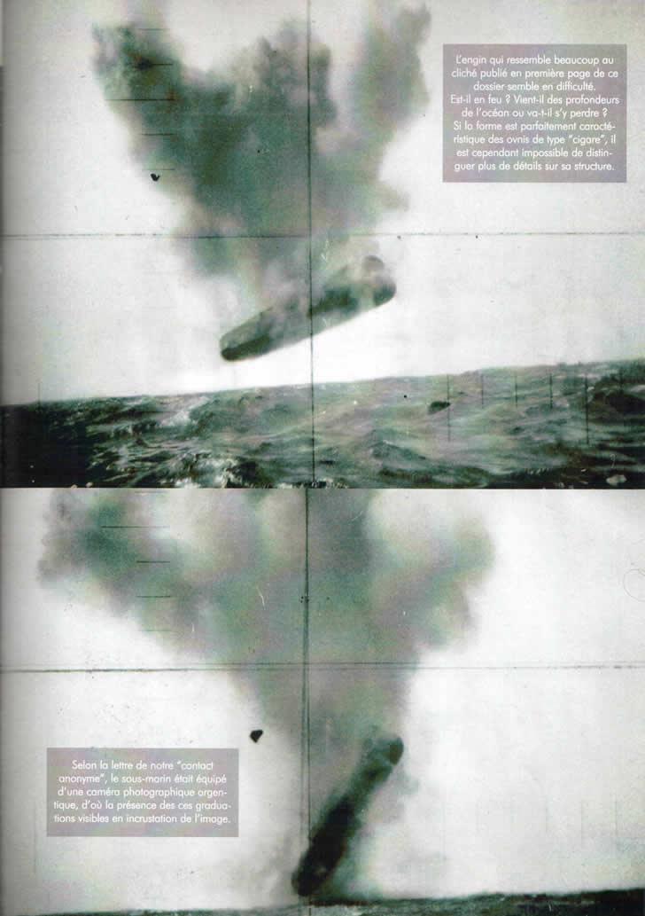 OVNI en el oceano artico (7)