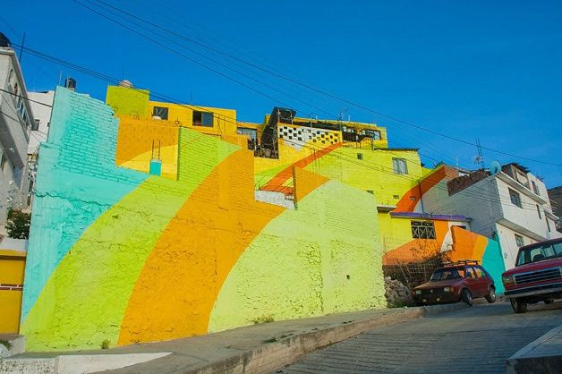 Palmitas Pachuca Hidalgo Mural (3)
