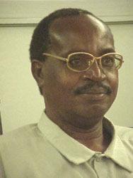 Sylvestre Gacumbitsi
