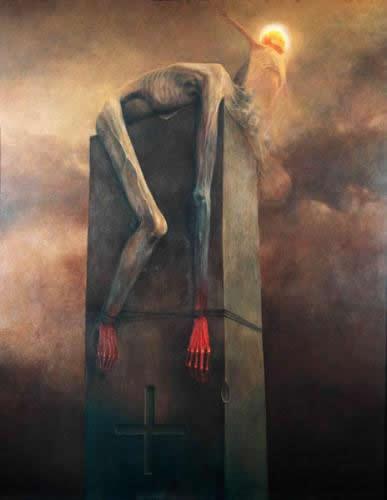 arte Zdzislaw Beksinski (11)