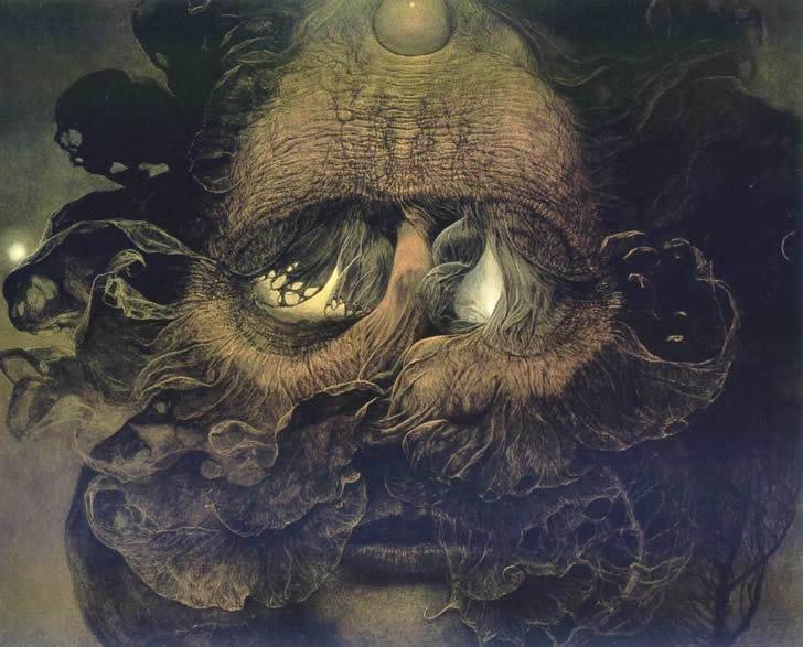 arte Zdzislaw Beksinski (16)