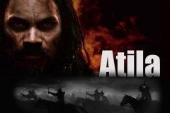 Atila, el supremo rey de los hunos