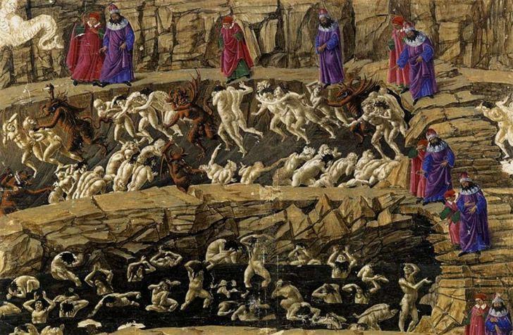 castigos infierno (4)