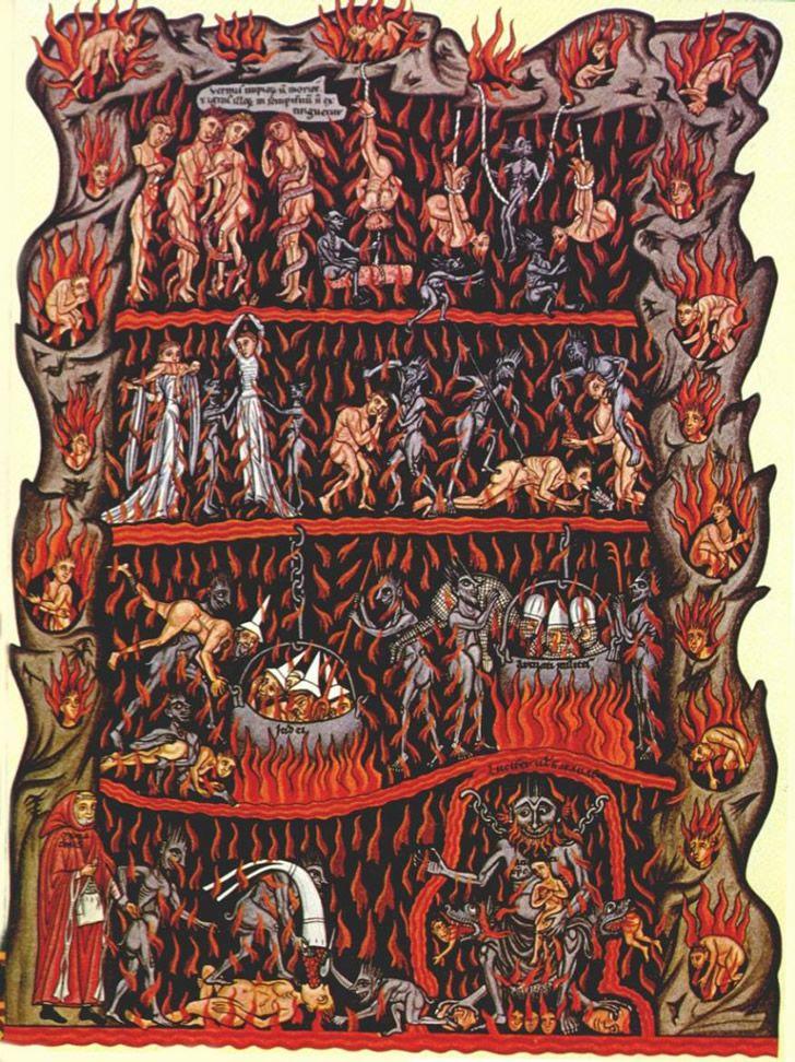 castigos infierno (7)