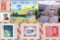 Los 6 peores errores cometidos en sellos postales