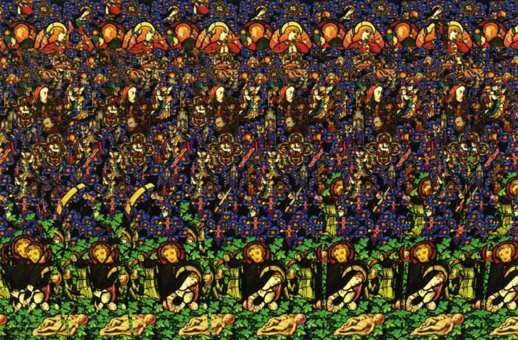 estereogramas magic eye (1)