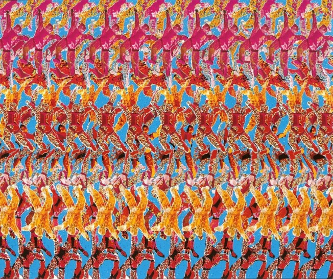 estereogramas magic eye (10)