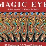 Magic Eye: el nostálgico libro 3D de los 90