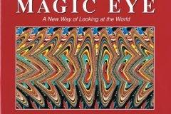Magic Eye: el nostálgico libro 3D de los 90