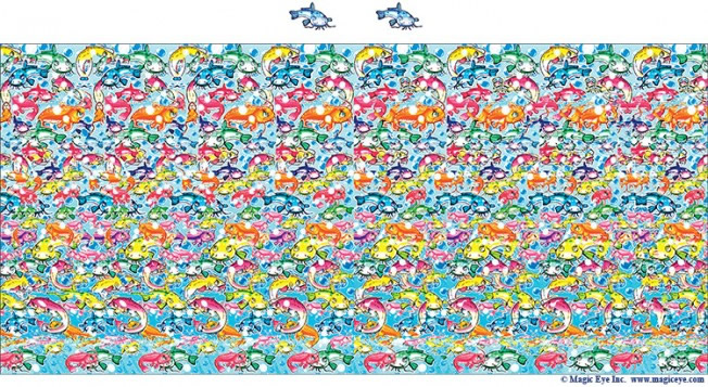 estereogramas magic eye (5)
